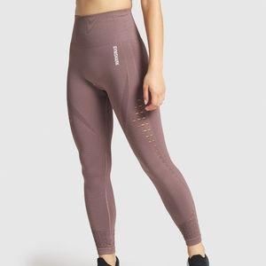 Gymshark seamless energy leggings
